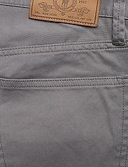 Polo Ralph Lauren - SULLIVAN SLIM - slim jeans - perfect grey - 4