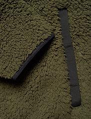 Polo Ralph Lauren - Fleece Full-Zip Hoodie - basic-sweatshirts - company olive - 3