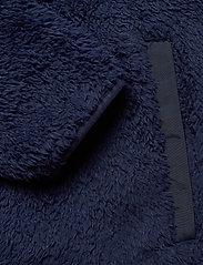 Polo Ralph Lauren - Fleece Full-Zip Hoodie - basic-sweatshirts - cruise navy - 4