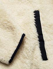 Polo Ralph Lauren - Fleece Utility Pullover - basic-sweatshirts - winter cream - 3