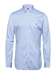 S CLB PPC NK-DRESS SHIRT