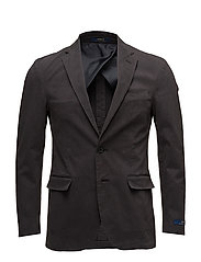 Morgan Suit Jacket - CHARCOAL