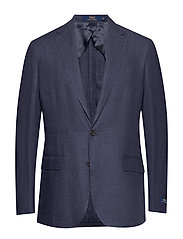 Morgan Blackwatch Suit Jacket - INDIGO. NY ebb8b2842f04b
