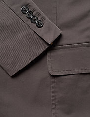 Polo Ralph Lauren - Polo Unconstructed Sport Coat - single breasted blazers - grey ghost - 4