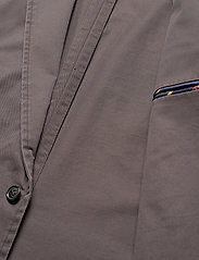 Polo Ralph Lauren - Polo Unconstructed Sport Coat - single breasted blazers - grey ghost - 5