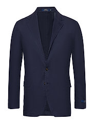 Polo Unconstructed Sport Coat - NAUTICAL INK