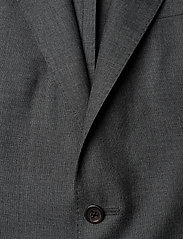 Polo Ralph Lauren - Polo Soft Traveler Sport Coat - enkelknäppta kavajer - medium grey - 2