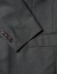 Polo Ralph Lauren - Polo Soft Traveler Sport Coat - enkelknäppta kavajer - medium grey - 3