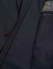 Polo Ralph Lauren - Polo Soft Traveler Sport Coat - single breasted blazers - navy - 4