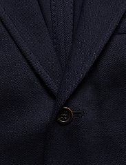 Polo Ralph Lauren - Polo Soft Knit Blazer - single breasted blazers - navy - 2