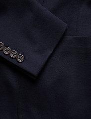 Polo Ralph Lauren - Polo Soft Knit Blazer - single breasted blazers - navy - 3