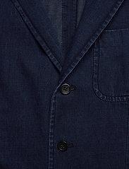 Polo Ralph Lauren - Polo Soft Denim Sport Coat - marynarki jednorzędowe - indigo - 2