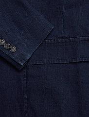 Polo Ralph Lauren - Polo Soft Denim Sport Coat - marynarki jednorzędowe - indigo - 3