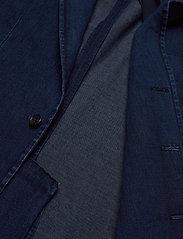 Polo Ralph Lauren - Polo Soft Denim Sport Coat - marynarki jednorzędowe - indigo - 4