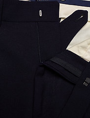Polo Ralph Lauren - FRESCO-P 2BNT UC DBLE PLT - suits - navy - 5