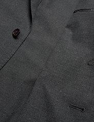 Polo Ralph Lauren - SOFT MICRO FANCY-P SOFT 2B NOTCH UC - enkelknäppta kavajer - medium grey - 4