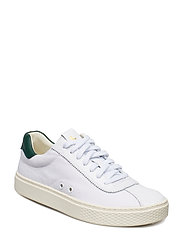 Court 100 Leather Sneaker