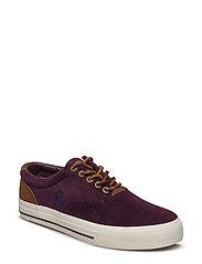 Vaughn Corduroy Sneaker - PORT