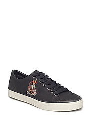CANVAS-SHERWIN-NE-SK-VLC - BLACK MULTI