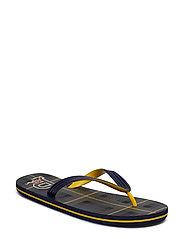 Whittlebury Sandal - GORDON TARTAN