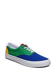 Thorton Color-Blocked Sneaker