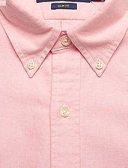 Slim Fit Cotton Oxford Shirt