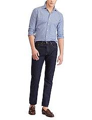 Polo Ralph Lauren - Slim Fit Oxford Sport Shirt - rūtaini krekli - blue/white ging - 4