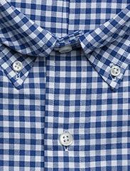 Polo Ralph Lauren - Slim Fit Oxford Sport Shirt - rūtaini krekli - blue/white ging - 5