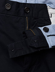 Polo Ralph Lauren - Stretch Tailored Slim Fit Pant - spodnie na co dzień - aviator navy - 3