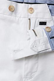 Polo Ralph Lauren - Stretch Slim Fit Chino Short - chinos shorts - white - 3