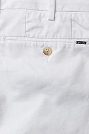 Polo Ralph Lauren - Stretch Slim Fit Chino Short - chinos shorts - white - 4