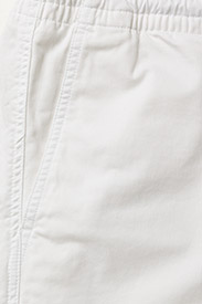 Polo Ralph Lauren - Classic Fit Polo Prepster - chinos shorts - white - 2