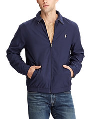 Polo Ralph Lauren - BI SWING WB (NEW FIT) W/PP - bomber - french navy - 0