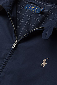 Polo Ralph Lauren - BI SWING WB (NEW FIT) W/PP - bomber - french navy - 3