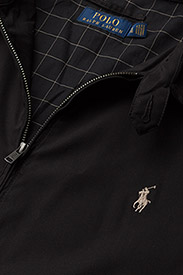 Polo Ralph Lauren - BI SWING WB (NEW FIT) W/PP - bomberjacken - rl black - 3