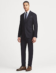 Polo Ralph Lauren - Polo Wool Twill Suit - Žaketes ar vienas pogas aizdari - classic navy - 0