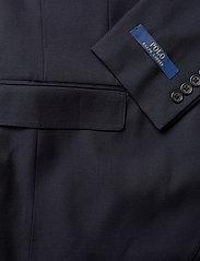 Polo Ralph Lauren - Polo Wool Twill Suit - Žaketes ar vienas pogas aizdari - classic navy - 6
