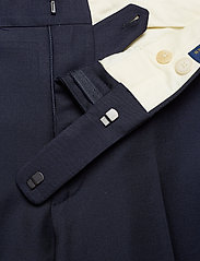 Polo Ralph Lauren - Polo Wool Twill Suit - Žaketes ar vienas pogas aizdari - classic navy - 9