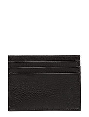MULTI CARD CASE - BLACK