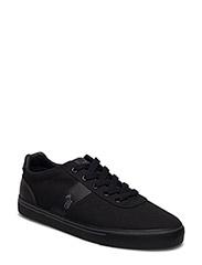 Hanford Canvas Sneaker