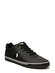 Hanford Leather Sneaker