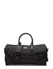 Thompson Duffel Bag - BLACK