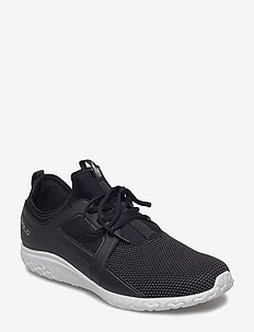 Train 150 Mesh Sneaker - BLACK