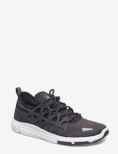 STRCH MSH/TPU-TRAIN200-SK-ATH - BLACK/CHARCOAL