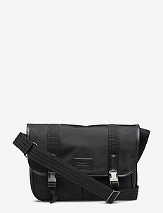 Thompson II Crossbody - BLACK