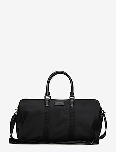 Thompson Duffel Bag - BLACK