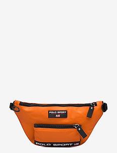 Nylon Polo Sport Waist Pack - midjeveske - orange