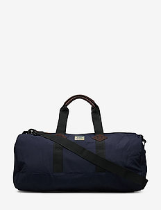 COTTON/NYLON-MNTN DFFL PP-DFL-SYN - NAVY