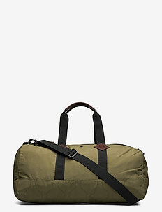 Lightweight Mountain Duffel - weekend bags - olive