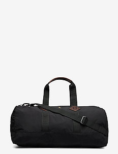Lightweight Mountain Duffel - black